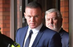 Wayne Rooney on his Drink-Driving Charge