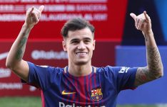 Philippe Coutinho to Barcelona